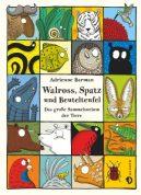 Adrienne Barman: Walross, Spatz und Beutelteufel. Aladin Verlag