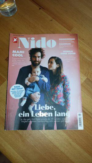Ausgabe Mai 2016