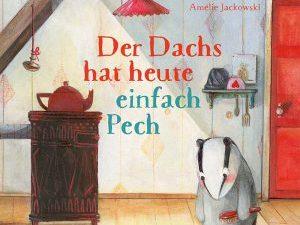 Moritz Petz, Amélie Jackowski