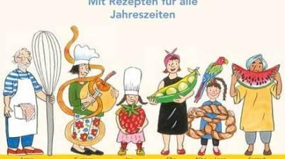 Rotraut Susanne Berner, Dagmar von Cramm