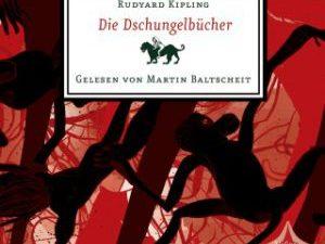 Rudyard Kipling, Martin Baltscheit