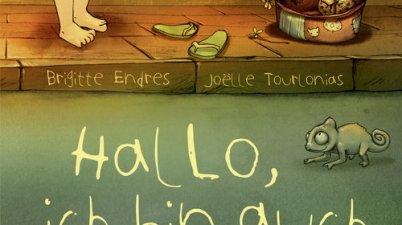 Brigitte Endres, Joelle Tourlonias