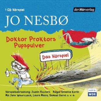 Jo Nesbø