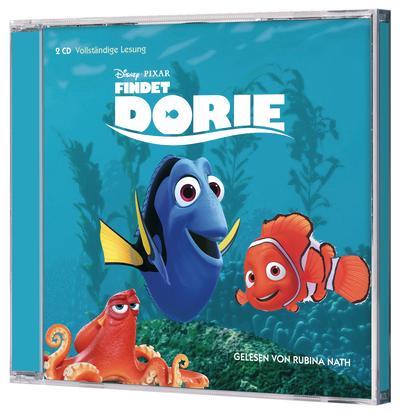 Disney Pixar, Hörverlag