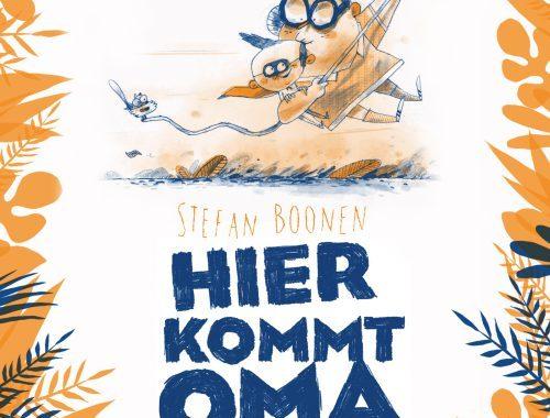 Stefan Boonen, Melvin