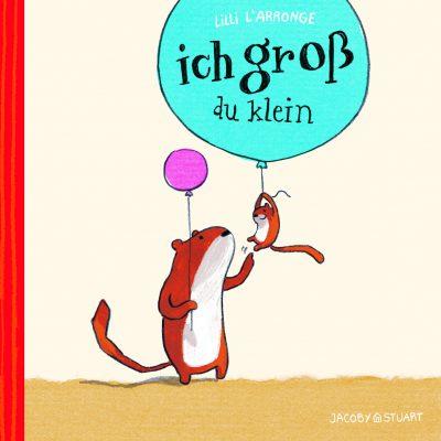 Lilli L'Arronge