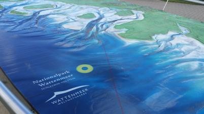Wattenmeer Weltnaturerbe