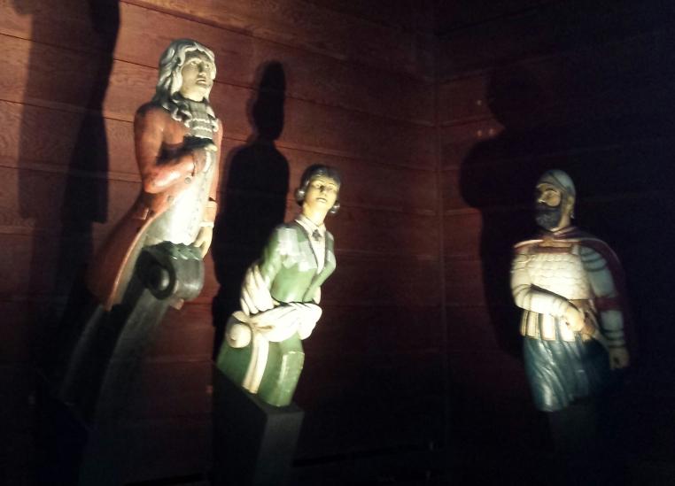 Gallionsfiguren