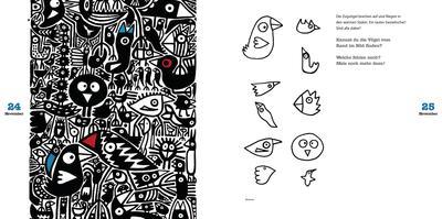 Kunstgeschichte, Kunstunterricht, Mitmachbuch