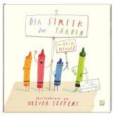 Oliver Jeffers, Drew Daywalt, Nord Süd Verlag