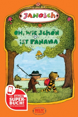 Janosch, Tiger und Bär