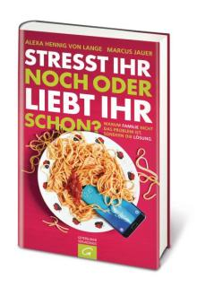 Alexa Hennig von Lange, Marcus Jauer, Gütersloher Verlagshaus