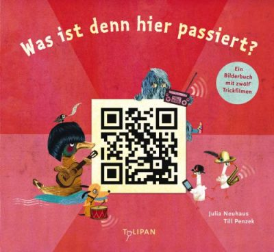 Julia Neuhaus, Till Penzek, Tulipan Verlag