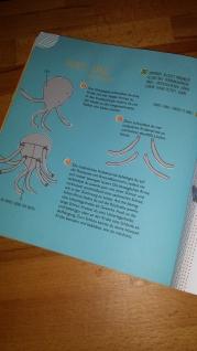 Claudia Huboi, Werkstattbuch für Kinder