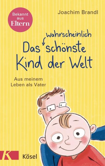 Joachim Brandl, Kabarett, Wien, Vater, Kolumne, Eltern