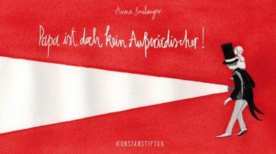 Anna Boulanger, Kunstanstifter
