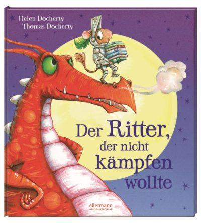 Helen und Thomas Docherty, Ellermann, Oetinger Verlagsgruppe