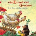Eine Bauernhofgeschichte, Fischer Schatzinsel, Mario Giordano, Sabine Wilharm