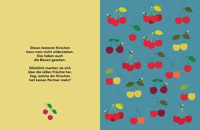 Britta Teckentrup, Rätsel, Such-Buch
