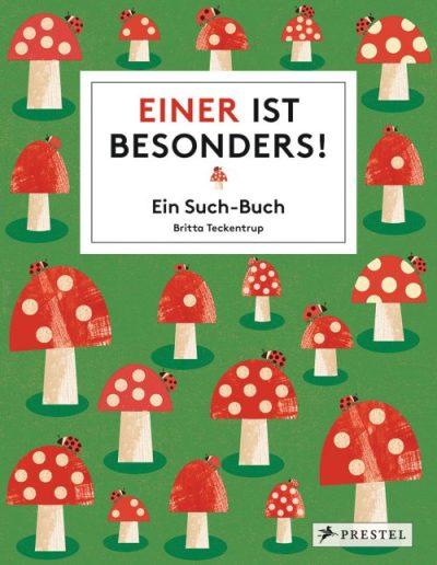 Britta Teckentrup, Prestel Verlag