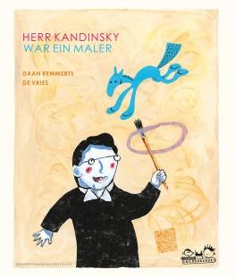Daan Remmerts, De Vries, Bilderbuch, Kunst, Künstler