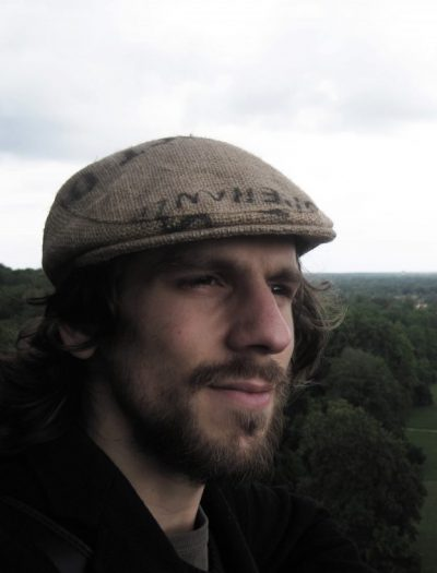Poetry Slam, Umweltsoziologe, Kinderbuchautor