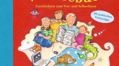 Carlsen Verlag, Stiftung Lesen, vorlesen, Bücher von 3 bis 9