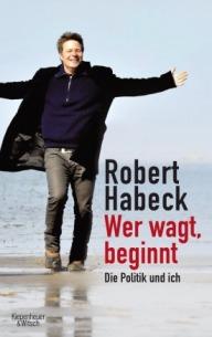 Robert Habeck, Politik, Urwahl, Bundestagswahl 2017