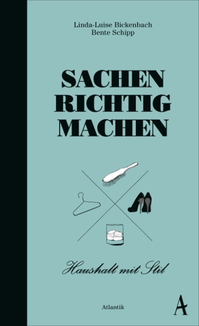Linda-Luise Bickenbach, Bente Schipp, Atlantik Verlag