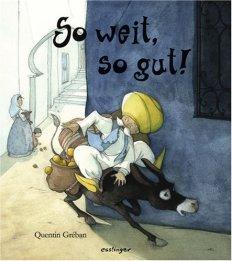 Quentin Greban, Illustrator, Orient