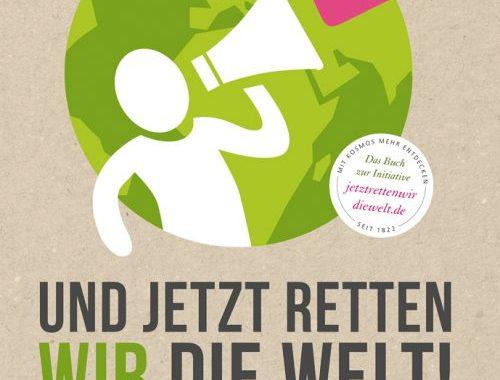 Ilona Koglin, Marek Rohde, Kosmos Verlag