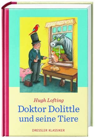 Hugh Lofting, Klassiker, Kinderliteratur