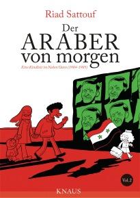 Riad Sattouf, Comic, Graphic Novel