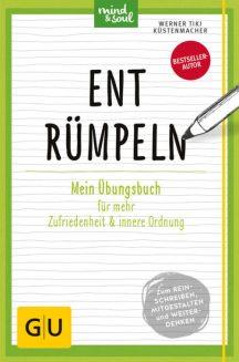 Werner Tiki Küstenmacher, Übungsbuch, GU