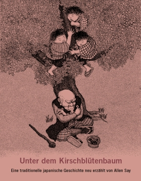 Allen Say, Japan, Kinderliteratur