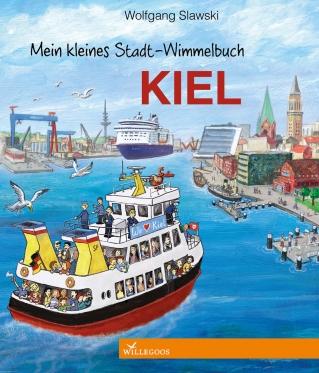 Wolfgang Slavski, wimmeln, Kiel