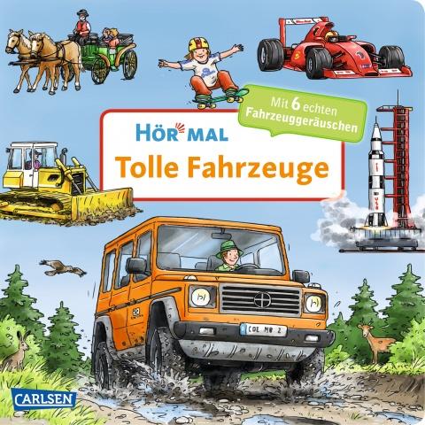 Soundbuch, Pappbuch, Babybuch, Bilderbuch