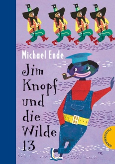 Michael Ende, Klassiker, Bilderbuch, vorlesen
