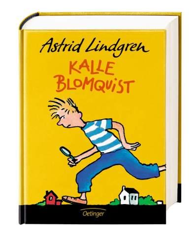 Astrid Lindgren, Kai Pannen, Buchempfehlung