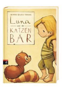 Luna und der Katzenbär, cbj 2015