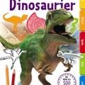 machmalbuch-dinosaurier