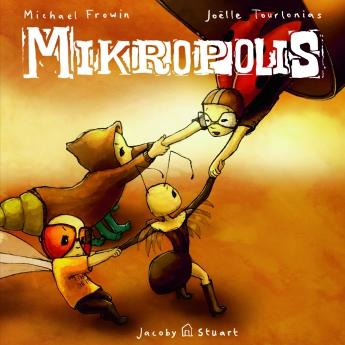 Mikropolis, Jacoby & Stuart 2011