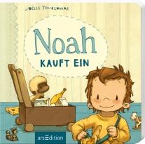 Noah kauft ein, ars edition 2016