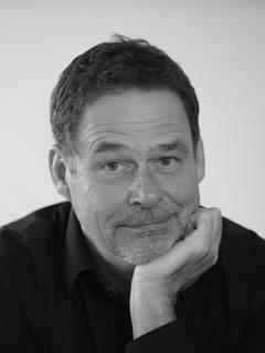 Autor, Illustrator und Trickfilmer Kai Pannen