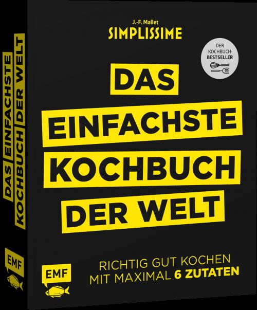 EMF, Edition Michael Fischer, Jean-François Mallet