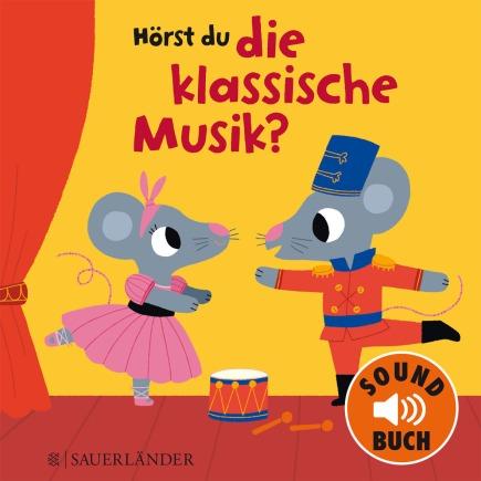 Fischer, Pappbilderbuch, Sound Buch