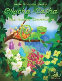 Chacha-Casha, Glückschuh Verlag
