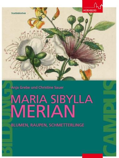 Blumen, Raupen, Schmetterlinge. Ausstellung