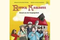 Ritter Kahlbutz, Glückschuh Verlag