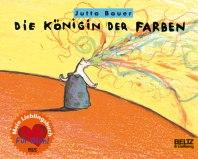 Jutta Bauer, Bilderbuch, Illustratorin, Illustration